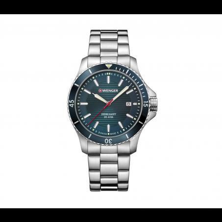 Wenger - Seaforce 01.0641.129 Uhr