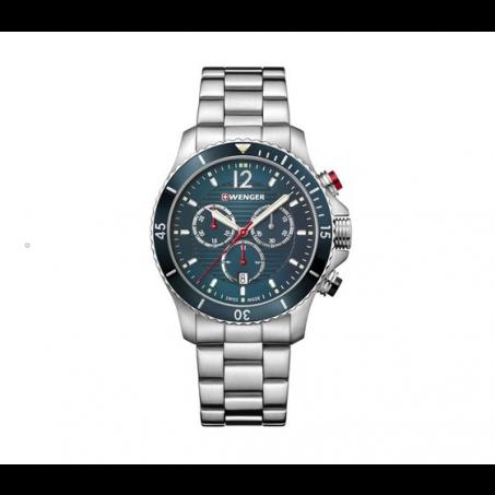 Wenger - Seaforce 01.0643.115 Uhr