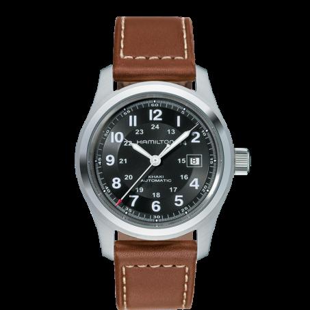 Hamilton - Khaki Field Auto H70555533 Uhr