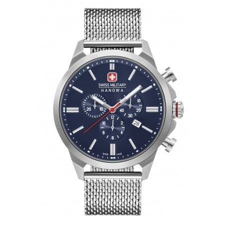 Swiss Military Hanowa - Chrono Classic II 06-3332.04.003 Uhr