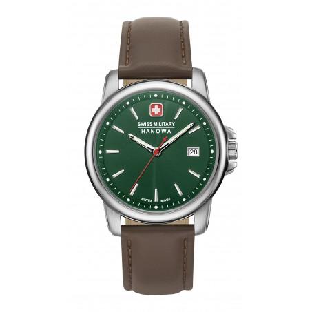 Swiss Military Hanowa - Swiss Recruit II  06-4230.7.04.006 Uhr
