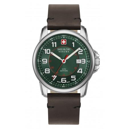 Swiss Military Hanowa - Swiss Grenadier 06-4330.04.006 Uhr