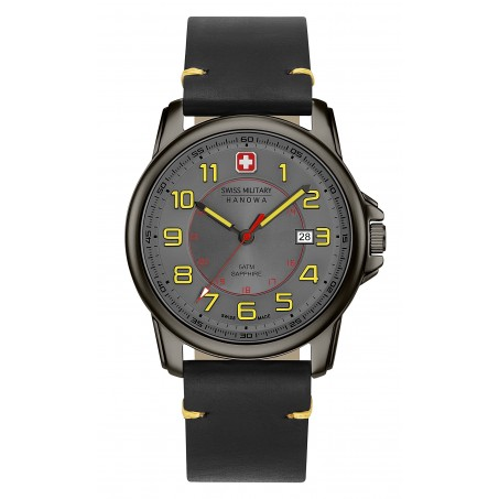 Swiss Military Hanowa - Swiss Grenadier 06-4330.30.009 Uhr