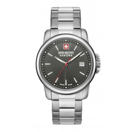 Swiss Military Hanowa - Swiss Recruit II 06-5230.7.04.009 Uhr