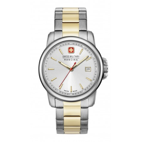 Swiss Military Hanowa - Swiss Recruit II 06-5230.7.55.001 Uhr