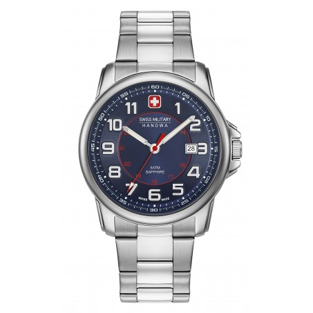 Swiss Military Hanowa - Swiss Grenadier  06-5330.04.003 Uhr
