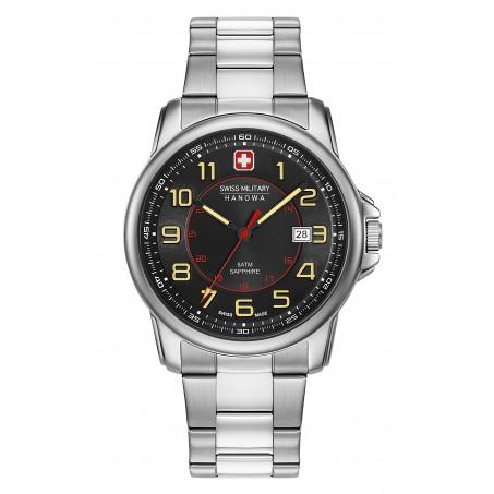 Swiss Military Hanowa - Swiss Grenadier  06-5330.04.007 Uhr