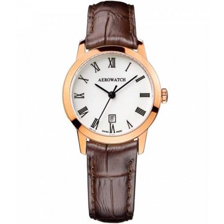 Aerowatch - Les Grandes Classiques 17973 RO01 Uhr