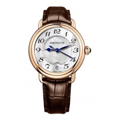 Aerowatch - 1942 42960 RO13 Uhr