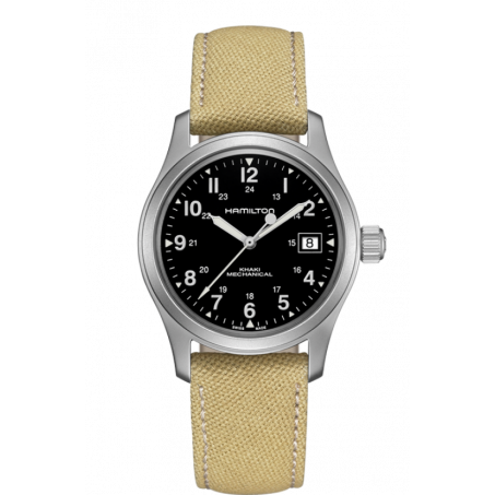 Hamilton - Khaki Field Mechanical H69439933 Uhr
