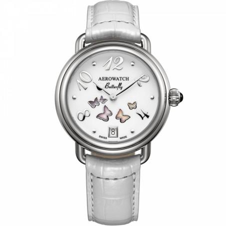 Aerowatch - 1942 44960 AA01 Uhr