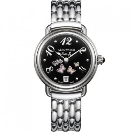 Aerowatch - 1942 44960 AA03 M Uhr