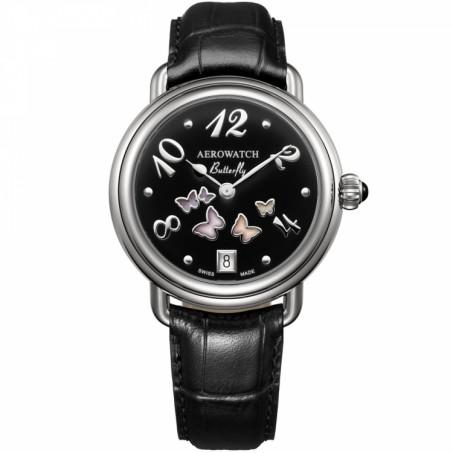 Aerowatch - 1942 44960 AA03 Uhr