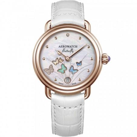 Aerowatch - 1942 44960 RO05 Uhr