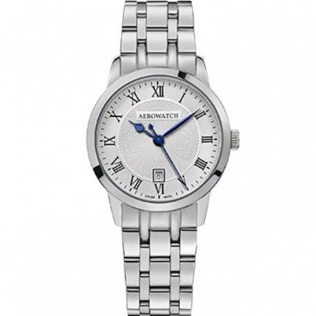 Aerowatch - Les Grandes Classiques 49978 AA04 M Uhr
