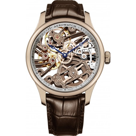 Aerowatch - Renaissance 50981 R101 Uhr