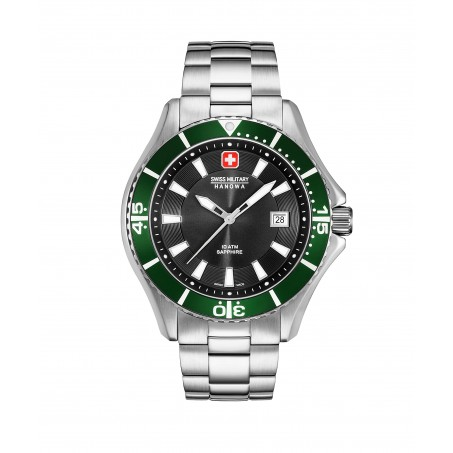 Swiss Military Hanowa - Nautila Gents 06-5296.04.007.06 Uhr