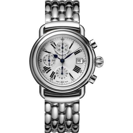 Aerowatch - 1942 61901 AA01 M Uhr