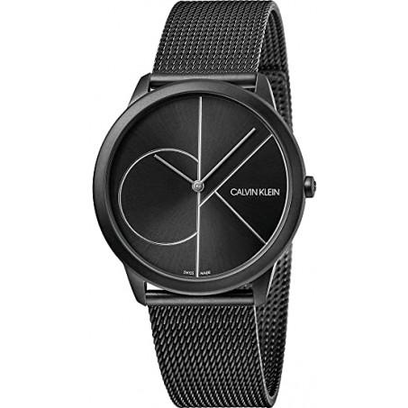Calvin Klein - Minimal K3M5145X Uhr