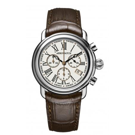 Aerowatch - 1942 83926 AA03 Uhr