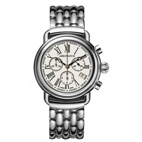 Aerowatch - 1942 83926 AA03 M Uhr