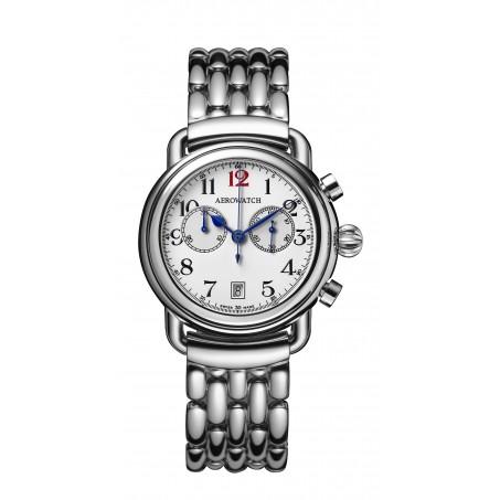Aerowatch - 1942 83926 AA04 M Uhr