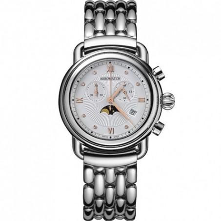 Aerowatch - 1942 84934 AA07 M Uhr