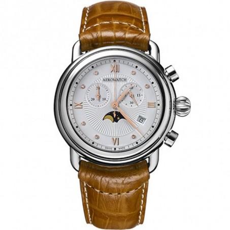 Aerowatch - 1942 84934 AA07 Uhr