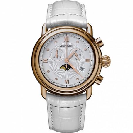 Aerowatch - 1942 84934 RO07 Uhr