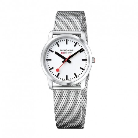 Mondaine - Simply Elegant A400.30351.16SBZ Uhr