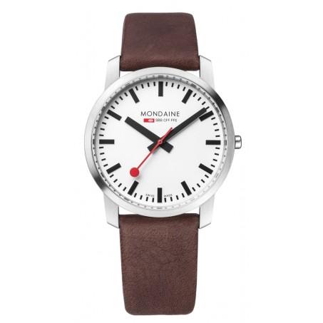 Mondaine -Simply Elegant A638.30350.11SBG Uhr