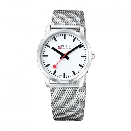 Mondaine - Simply Elegant A638.30350.16SBZ Uhr