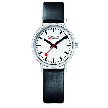 Mondaine - Classic 30mm A658.30323.11SBB Uhr