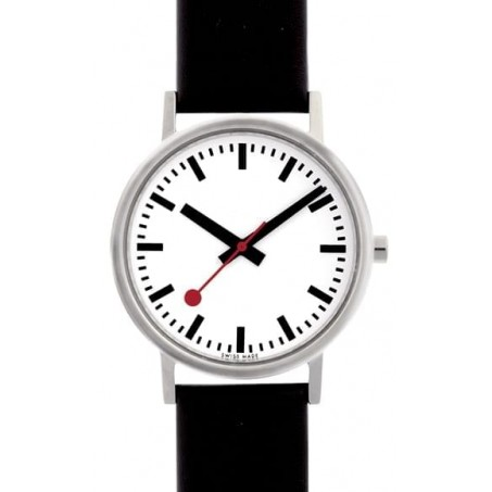 Mondaine - Classic Pure A660.30314.16OM Uhr