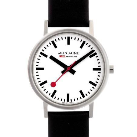 Mondaine - Classic 36mm A660.30314.16SBB Uhr