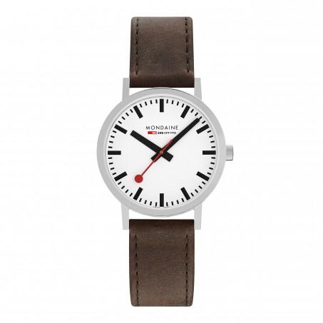 Mondaine - Classic A660.30360.11SBG Uhr
