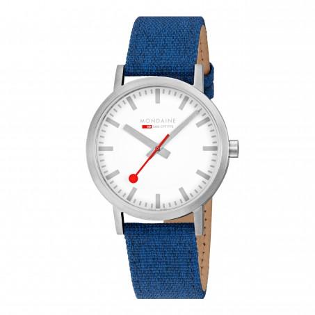 Mondaine - Classic A660.30360.17SBD Uhr