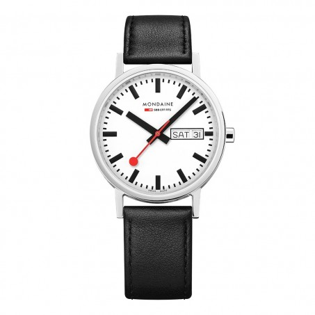 Mondaine - Classic A667.30314.11SBB Uhr