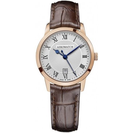 Aerowatch - Les Grandes Classiques 49978 RO04 Uhr