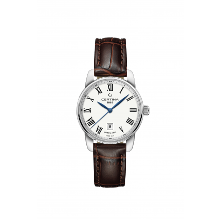 Certina - DS Podium Lady Automatic 29mm C001.007.16.013.00 Uhr