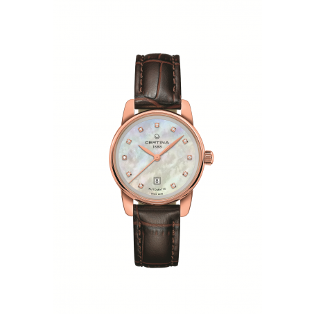 Certina - DS Podium Lady Automatic C001.007.36.116.00 Uhr