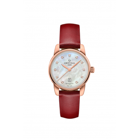 Certina - DS Podium Lady Automatic 29mm C001.007.36.116.02 Uhr