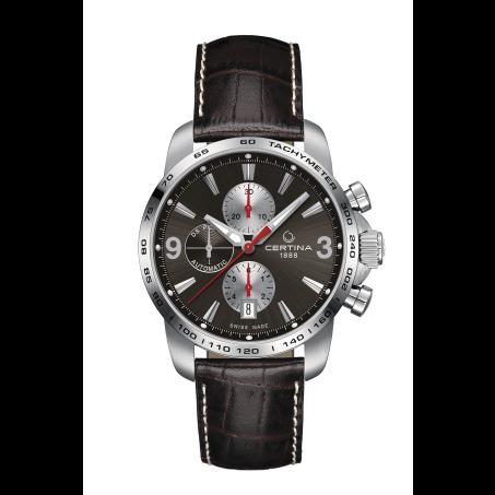 Certina - DS Podium Chronograph Automatic C001.427.16.297.00 Uhr