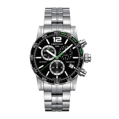 Certina - DS Sport Chronograph C027.417.11.057.01 Uhr