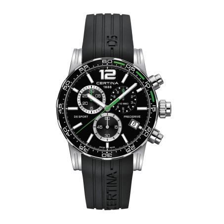 Certina - DS Sport Chronograph C027.417.17.057.01 Uhr