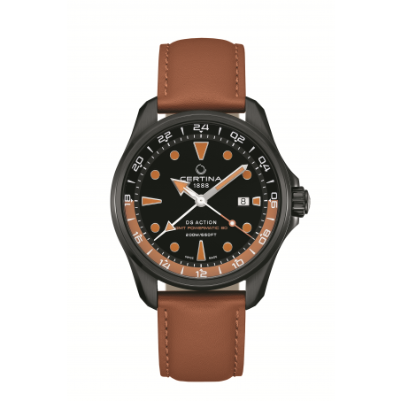 Certina - DS Action GMT Powermatic 80 C032.429.36.051.00 Uhr