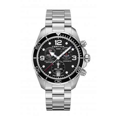 Certina - DS Action Chronograph C032.434.11.057.00  Uhr