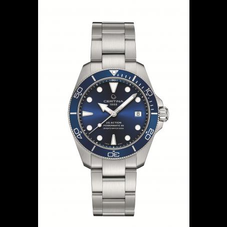 Certina -  DS Action Diver C032.807.11.041.00 Uhr