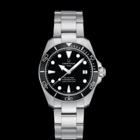 Certina -  DS Action Diver C032.807.11.051.00 Uhr