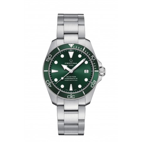 Certina -  DS Action Diver C032.807.11.091.00 Uhr